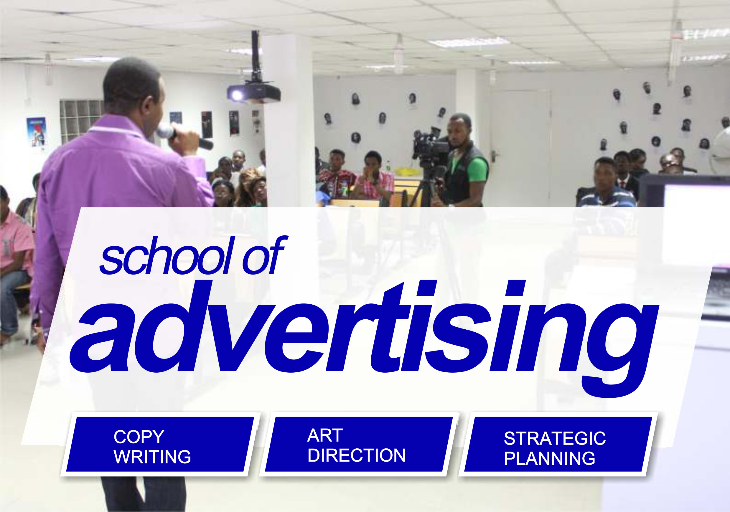 Excellent School Of Advertising And Brands Communications In Lagos Download Free Architecture Designs Momecebritishbridgeorg